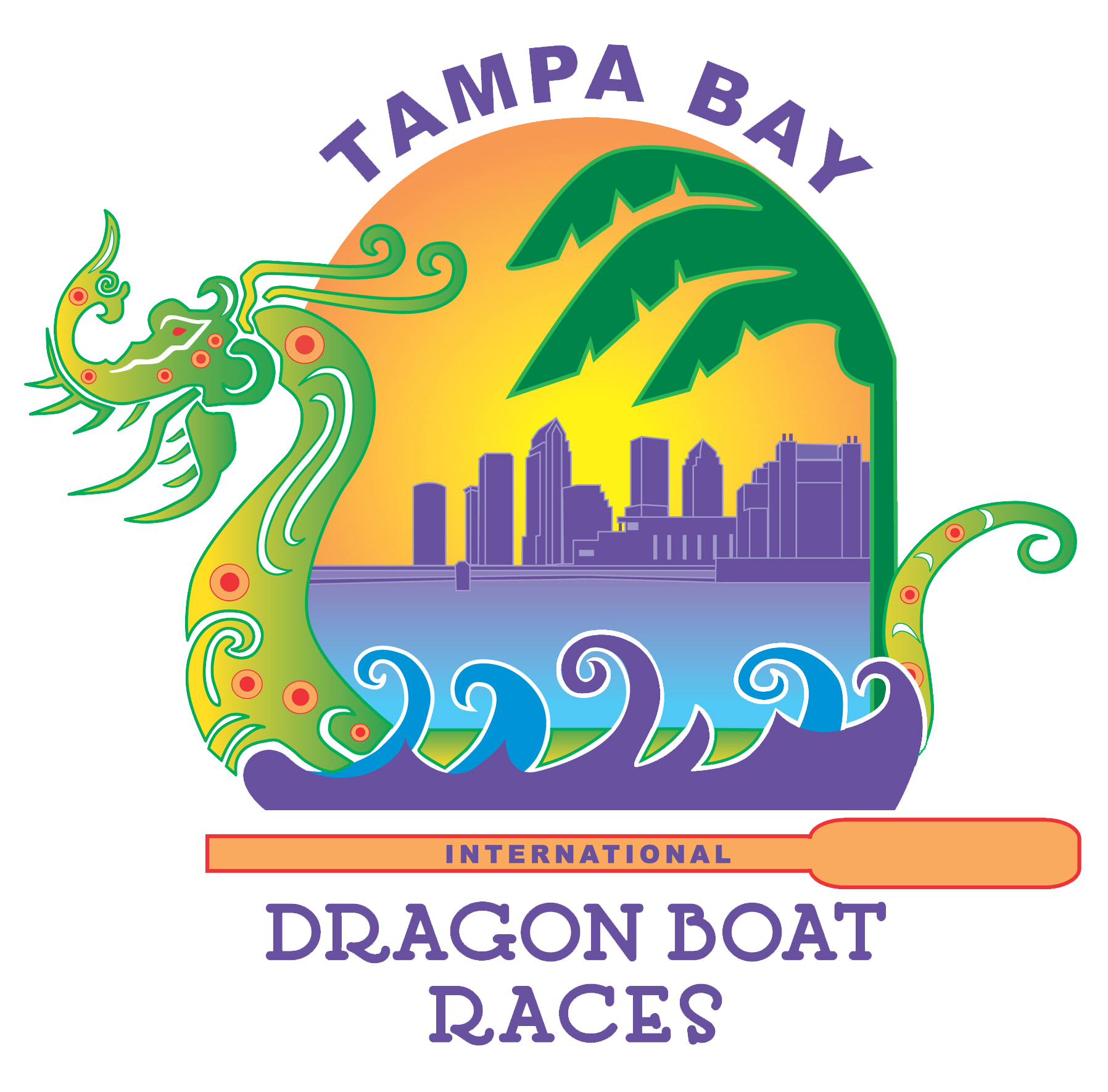 Dragon Boat Logo